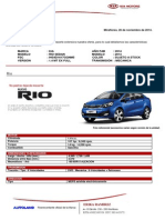 6.-New Rio Sedan 1.4 Mt-ex Full Aro 15