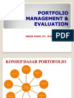 Portofolio Management