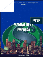 Manual Empresa p Den Tales