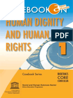 Casebook on Human Dignity and Human Rights, Bioethics Core Curriculum
