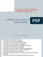 Javascript&Ajax