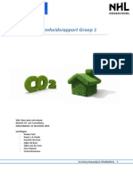 duurzaamheidsrapport