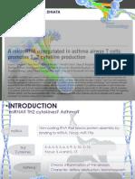 miRNA in immunity