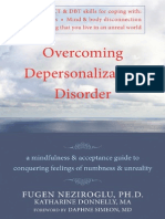 OvercomingDepersonalizationDisorder
