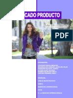 Perfil mercado Producto Michelle Belau (Original)