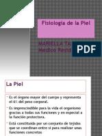 Fisiología de La Piel. Mariella