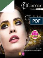 Catálogo Flormar Campaña 17 2014