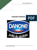 Danone Romania