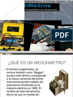 DIAPOSITIVAS MEGOHMETRO.pptx