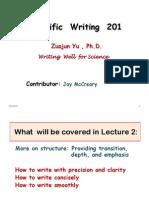 Technical Writing 1
