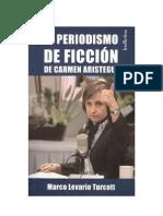 EL PERIODISMO DE FICCIÓN DE CARMEN ARISTEGUI (Extracto) - Marco Levario Turcott.docx