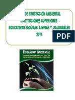 Plan de Proteccion Ambiental