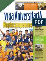 Vida Universitaria 257 UANL