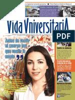 Vida Universitaria 255 UANL