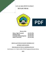 SAP SENAM NIFAS.doc