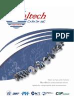 Catalogue Galtech En
