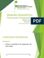 Construções Geometricas