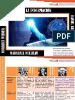 Origenes y Desarrollos Recientes de La Sociedad de La Informacion