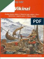 Povijest Ljudskog Roda - Vikinzi