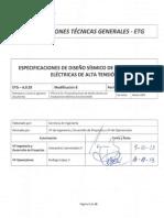 ETG-A.0.20 Mod.8 Diseño Sísmico Inst Electr