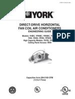 Catalogo Yhbc Direct Drive