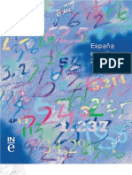ESPAÑA EN CIFRAS 2009