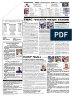 Black College Sports Page
