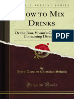 How_to_Mix_Drinks