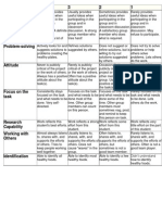 webquest rubric