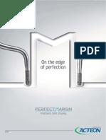 Perfectmargin Brochure