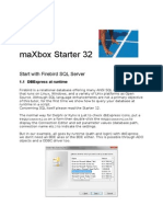 maXbox Starter32 SQL Server Firebird