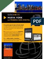Guia de Nueva York para ebook
