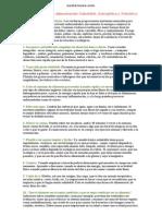 10 Pasos Para Una Alimentación Saludable Energética y Nutritiva