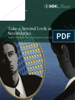 BCG - Take a Second Look at Secondaries - Feb 2013