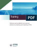 OTRS Trainings