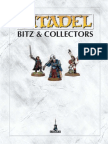 Citadel Bitz and Collectors Catalogue 2008