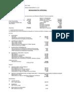 Monografia Empresa Bancaria 2014