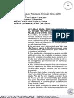 Acordao Policia Versus Juiz Desacato Rio Janeiro