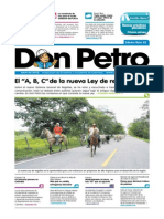 Don Petro Ed 53 Abril 2012.