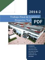 Trabajo Final - Logística 2014-2_GRUPO3