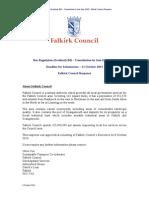 78 Falkirk Council