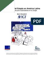 Reforma Del Estado en America Latina_Waissbluth