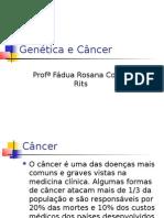 Genetica e Cancer