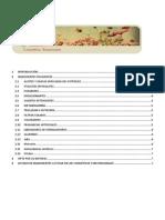 Listado de Ingredientes Peligrosos en Cosmética