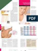 Revista.consumer.es Estudio Desodorantes España