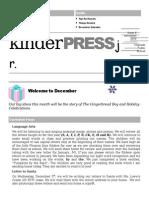december news 2014