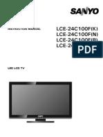 LCE-24C100F