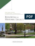 The Hartford Parks System