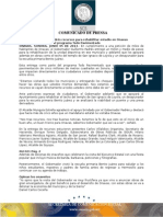 """05-06-2013 El Gobernador Guillermo Padrés entregó recursos para rehabilitar estadio en Onavas, como parta del programa """"Todo Pavimentado"""". B061321"""