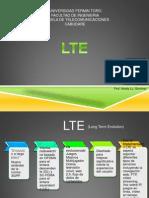 diapositivas LTE